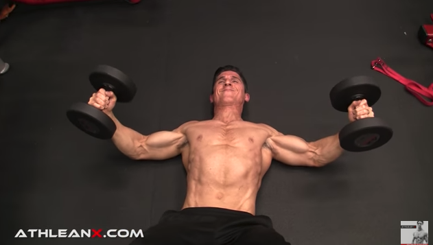The Eight Best Chest Exercises